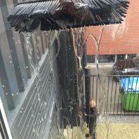 ramen wassen met osmose water
